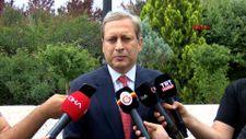 Burak Elmas: Galatasaray'a sistem kuracağız