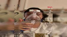 Çiğdem hemşire, 1 ay arayla koronavirüsü 2 kez yendi
