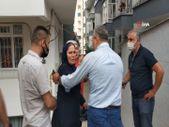 Samsun'da aile kavgası
