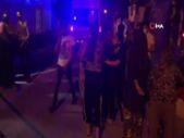 Manisa'da bir kişi tartıştığı eşini göğsünden silahla vurdu