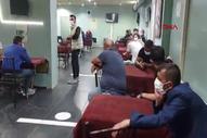 Eskişehir'de dernekte kumara 149 bin lira ceza