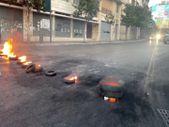 Lübnan'da hayat pahalılığı ve doların yükselişi protesto edildi