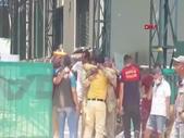 Marmaris'te şehit olan orman görevlisinin arkadaşları gözyaşı döktü