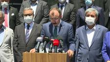 Mehmet Muş: Yılbaşından bu yana 6,1 ton uyuşturucu ele geçirildi