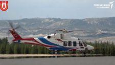 Gökbey helikopteri ilk uçuşunu gerçekleştirdi