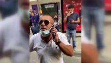 İstanbul'da İETT otobüsünde 'Kart basma' tartışması