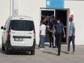 Antalya'da kolej sahibi ortakların tartışmasında kan aktı