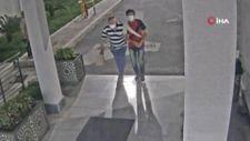 DHKP/C'li teröriste İstanbul Havalimanı'nda gözaltı