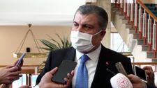 Fahrettin Koca: Delta varyantında vaka sayısı 224'e çıktı