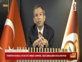 Galatasaray Yönetim Kurulu Sözcüsü Sanver: Taylan'ın yanındayız