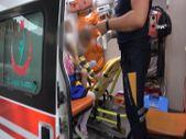 Tokat'ta lavabo açıcı yiyen 5 çocuk hastanelik oldu