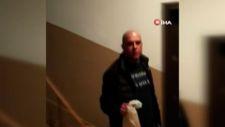 Bağcılar'da eski sevgilisinin evine bomba atan sanığın davası başladı