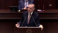 Cumhurbaşkanı Erdoğan'dan, Katarlılara sınavsız tıp iddiasına tepki