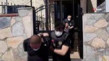 İstanbul'da 'Tokatlı Ali' lakaplı torbacı yakalandı
