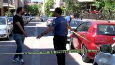 Küçükçemece'de Özbek uyruklu adam, eşini 7 kez bıçakladı