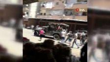 Lübnan'da sokağa dökülen halk ekonomik krizi protesto etti