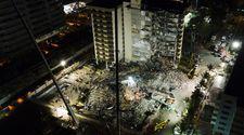 Miami'de çöken 13 katlı binada ölenlerin sayısı artıyor