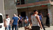 Bursa'da komşuların bıçaklı park yeri kavgası: 9 yaralı