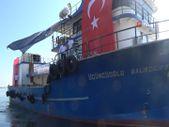 CHP gemisi sahilleri dolaşarak seçmeni dinleyecek