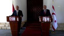 Ersin Tatar: Türkiye, garantör ülke
