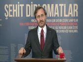 Fahrettin Altun'dan YouTube sansürüne sert tepki: Bu riyakarlıktır
