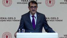 Fatih Dönmez: 6 milyar liralık yatırım hayata geçirilecek