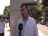 İBB'nin ücretsiz ulaşım hakkını kaldırmasına sağlık çalışanlarından tepki