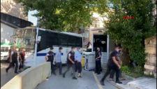 İstanbul'da dilenci şebekesine operasyon