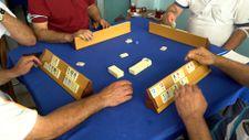 Kahvehanelerde oyun yasağı kalktı, masalar yeniden kalabalıklaştı