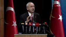 Kemal Kılıçdaroğlu'nun 'özel jetli' Samsun ziyareti