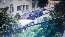 Kocaeli'deki bisiklet hırsızı kamerada