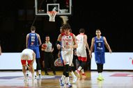 Türkiye FIBA Olimpiyat Elemeleri'nde Çekya'yı yendi