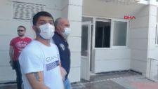 Mersin'de çaldıkları parayla tatil yapan hırsızlar, dönüşte yakalandı