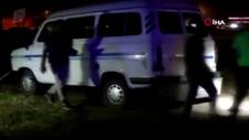 Osmaniye'de frani boşalan minibüsün altına kalan çocuk öldü
