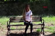 Zonguldak'ta eşi tarafından tehdit edilen Filiz Adalı