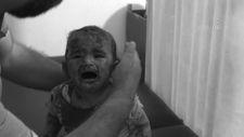 Esad rejimi İdlib kırsalına saldırdı