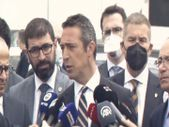 Fenerbahçe'den 3 Temmuz videosu