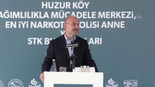 Süleyman Soylu: Türkiye'nin her tarafını teröre bulaştırmak istiyorlar
