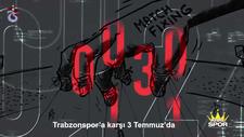 Trabzonspor'dan İngilizce 3 Temmuz paylaşımı