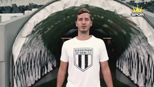 Beşiktaş Salih Uçan'ı açıkladı