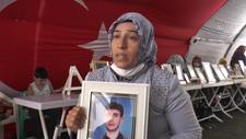 Diyarbakır annelerinden Elhaman