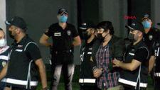 Tosuncuk lakaplı Mehmet Aydın İstanbul Emniyet Müdürlüğüne getirildi