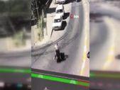 AA muhabiri Biçeroğlu'nu darbeden saldırganların kaçış anı