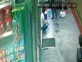 Bursa'da kripto para cinayeti azmettiricisi Beyrut'a kaçarken yakalandı
