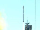 Çin, yeni meteoroloji uydusunu uzaya gönderdi