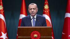 Cumhurbaşkanı Erdoğan, yakalanan üst düzey FETÖ mensubunu duyurdu