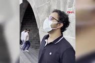 Diyarbakır'da doktor aşıya davet için Biontech var, Sinovac var diye bağırdı