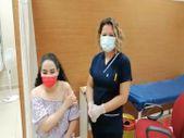Fahrettin Koca bugün yapılan 1 milyonuncu aşıyı paylaştı