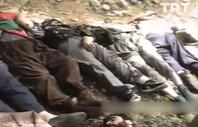 PKK'nın Başbağlar Katliamı TRT Arşiv