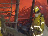 Tayland'da kimya fabrikası patlamasında 1 ölü